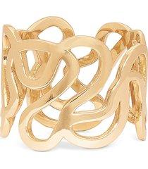 women's lana jewelry city twist ring