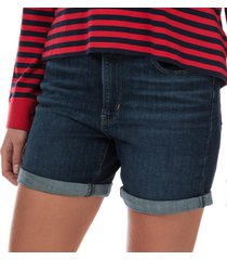 womens global classic shorts