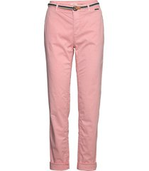 pants woven chinos byxor rosa esprit casual