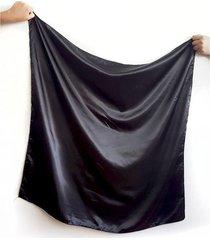 pañuelo negro nuevas historias raso