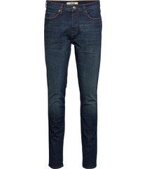 david eco old brut slimmade jeans blå zadig & voltaire