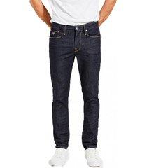 jeans slim taper denim guess