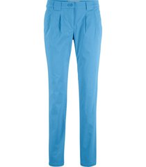 pantaloni chino (blu) - bpc bonprix collection