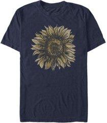 fifth sun men's dreams blossom short sleeve crew t-shirt