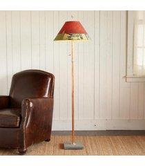 sundance catalog capri floor lamp