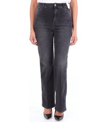 bootcut jeans closed c91743081tl
