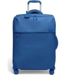 "lipault new plume 24"" spinner suitcase"