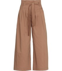 d.exterior belted pants