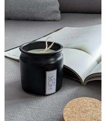 hope allblacks świeca zapachowa z wosku sojowego