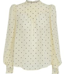 angelica blouse