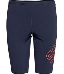 boomstar placement jammer swimwear briefs & speedos blå speedo