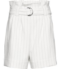 suiting shorts paper bag shorts ganni