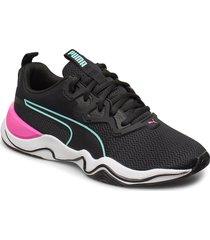 z xt wns shoes sport shoes running shoes svart puma