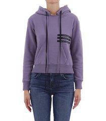 ben taverniti unravel project sweatshirt lilac