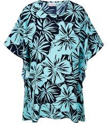 tuniek miamoda turquoise::marine