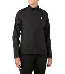asics silver jacket 2012a035-001
