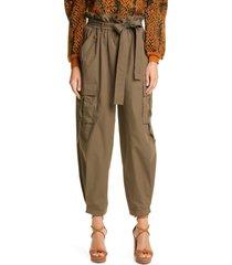 women's ulla johnson willett tie waist pants