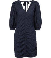 klänning objgerda 3/4 dress