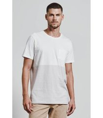 t-shirt super barrado masculina - masculino