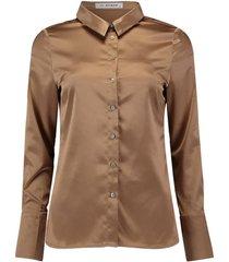 blouse kim bruin