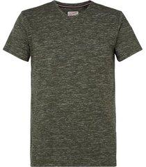 t-shirt korte mouw petrol industries m-1010-tsrv695
