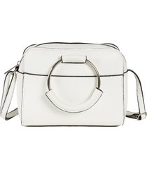 borsa a tracolla (bianco) - bpc bonprix collection