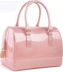 jelly candy pillow top handbag bag women handbag
