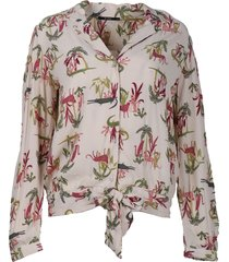 10 feet blouse 860037 ecru