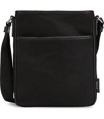 tuston textile shoulder bag