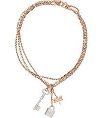 emporio armani necklaces