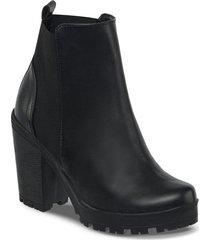 botas egril negro croydon