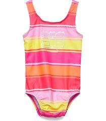 lwangela 350 - swimsuit baddräkt badkläder rosa lego wear