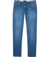 calca jeans light blue (jeans claro, 50)