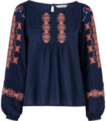blus revolutionary blouse