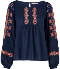 blus revolutionary blouse