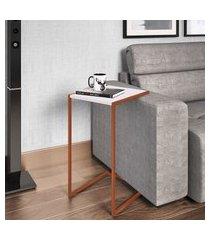 mesa de apoio lateral artesano complementos