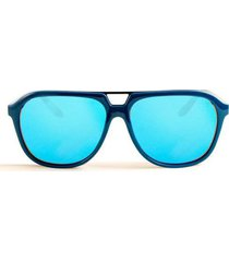 gafas invicta eyewear modelo i 27122-s1r-06 azul hombre