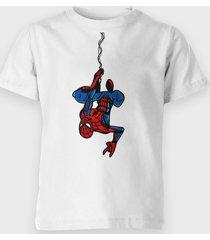 koszulka dziecięca pajączek