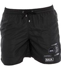 balr. swim trunks