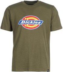 t-shirt korte mouw dickies horseshoe tee