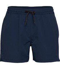 m extended shorts shorts sport shorts blauw peak performance