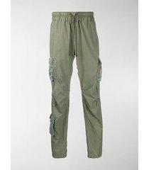john elliott miramar tactical cargo trousers