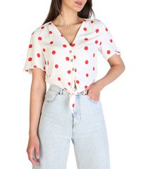 overhemd tommy hilfiger - dw0dw09511