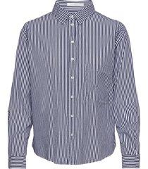 c_bemanew_1 långärmad skjorta lila boss