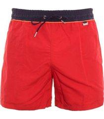 hom sunny beach boxer rood