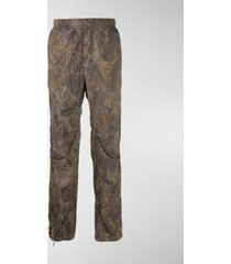 1017 alyx 9sm digital print tapered trousers