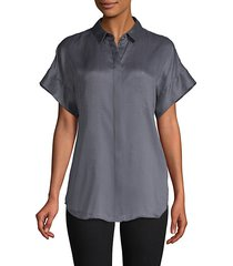 antonella short-sleeve blouse
