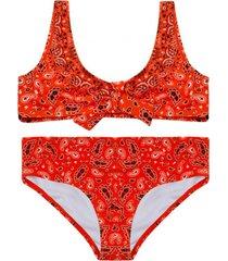 bikini teens uv30 composé y nudo  h2o wear