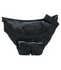 ktz pochete com bolso - preto