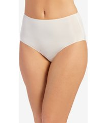 jockey no panty line promise hip brief underwear 1372, extended sizes